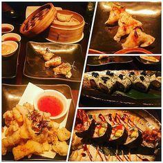 Thanks @moni_jaman for sharing #gorgeous #foodporn @instagram! (^_−)☆