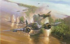 Beaufighters and Thunderbolts:  British in Asia