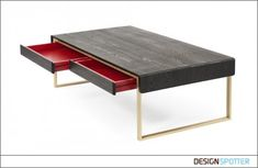 From Ronald Knol (Netherlands): Ruban table