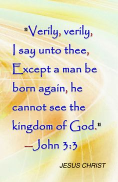 Jesus Christ born again wallpaper Jesus Christ Quotes, The Kingdom Of God, Praise The Lords, Soul Food, Wallpaper Quotes, Religion, Healing, Sayings, Happy