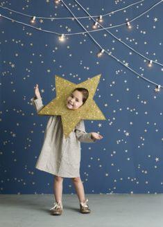 Mer Mag Star Costume