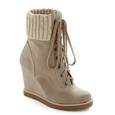 City by the Beige Boot ($33) ❤ liked on Polyvore