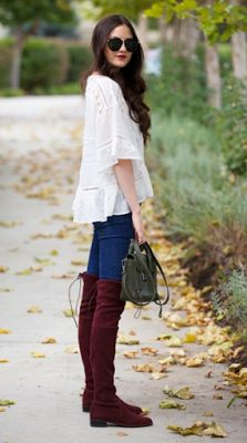 Boots 50%+ Off #anthrofave