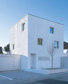 Gallery of Haus D / EBERLE Architekten BDA - 7