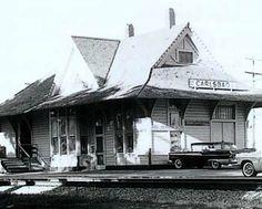 Carlsbad Train Station