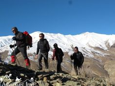 North Tehran hiking, Central Alborz Mountain - Adventure tours in Iran specializing in trekking, mountain biking, skiing, desert and mountaineering