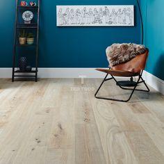 wooden floor petrol blue - Google zoeken