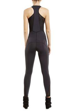 Medusa Jumpsuit - Black #fitfashion