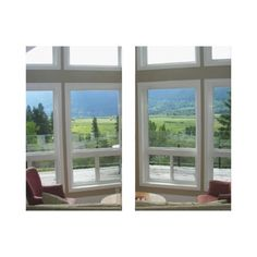 Country Home 2 panel Canvas Print $156.90