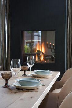 Artistiek - Van bouwval tot prachtig interieur landelijke stijl - Hoog ■ Exclusieve woon- en tuin inspiratie.