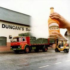 Duncan's Stirling, Fleas, Trucks, Star Ring, Truck