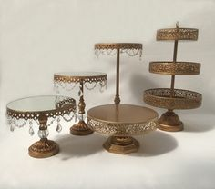 Cake Stands, Candle Holders, Different Cakes, Dessert Table, Place Card Holders, Candles, Celebration Cakes, Desserts, Candlesticks