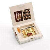 Aur Gourmet - Delicatessen, frunze de aur comestibil, de gătit cu frunze de aur