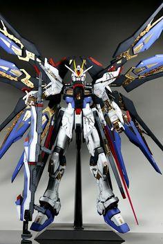 winged gundam perfect grade