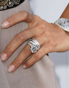 Celebrity engagement rings - Celebrity engagement rings