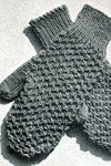 Free Knit Mitten Patterns   Knitting Patterns