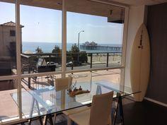 REMAX ELITE in Malibu Lounge...Stop by for Malibu Real Estate