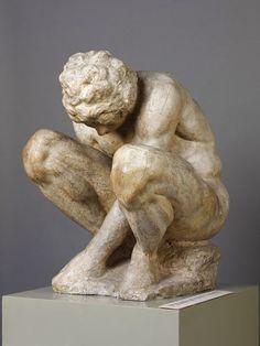 Michelangelo Sculpture unfinished - Bing images