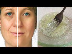 Zie er jonger uit in 5 minuten: een natuurlijk facelift masker dat plastische chirurgen versteld laat staan! - Naturotheek