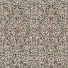 Anno collection offers a captivating timeline that showcases 18 timelessly beautiful and classically elegant styles. Browse the Anno collection and find your favourite wallpaper design! Old Building, Source Of Inspiration, Pattern Wallpaper, Pattern Fashion, Sober, Tapestry, Dining, Prints, Home Decor