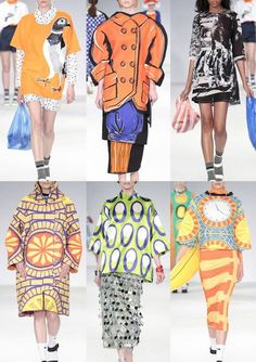 Graduate Fashion Week 2014 University of Central Lancashire