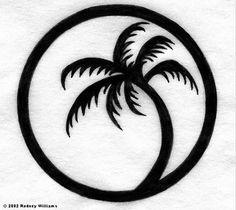 palm tree logo - Recherche Google