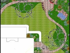 Backyard Landscaping Ideas - http://homeimprovementhelp.info/landscaping/backyard-landscaping-ideas-2/