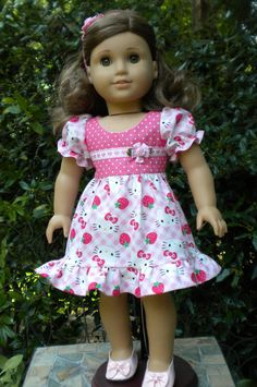 Reserve listing for American Girl or other 18 by mydollyscloset1