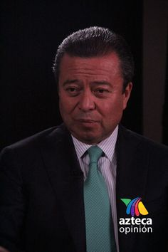 César Camacho Quiroz en #Katia360