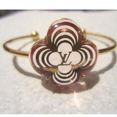 Tip: Louis Vuitton Jewelry (Transparent)