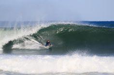 Surf's been up at Palm Beach! http://ift.tt/HHpkFG