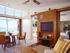 Hayman Island Resort Beach House, Queensland Australia