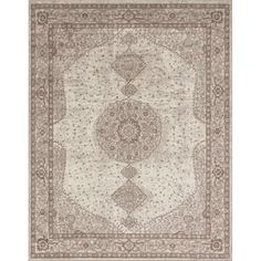 Facilitate an excellent and extremely wonderful look to your living space with the help of this Unique Loom Bromley Midnight Light Brown Area Rug. Round Area Rugs, Blue Area Rugs, Storybook Cottage, Brown Rug, Area Rug Sizes, Power Loom, Soft Colors, Runes, Rug Runner