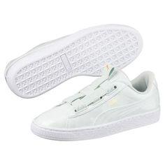 62f030ffc67217 Basket Maze Women s Sneakers. White Puma ...