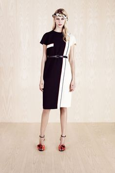 Fendi Resort 2014.