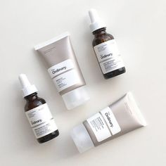 The Ordinary Doll Face, The Ordinary, Whiskey Bottle, Shampoo, Personal Care, Face Creams, Beauty, Self Care, Personal Hygiene
