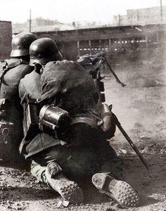 Mikroblog - Wykop.pl Stalingrad 1942