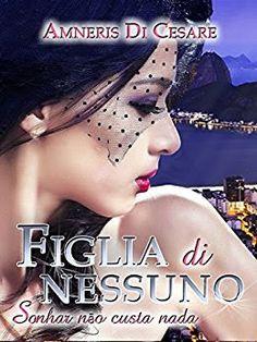 """I miei sogni tra le pagine: Blog Tour """"FIGLIA DI NESSUNO"""" - Il nuovo romanzo d..."""