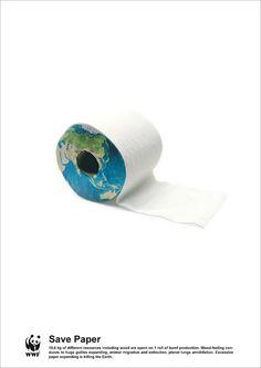 Evitar o desperdício é uma maneira de contribuirmos com a redução dos danos que o consumo elevado de recursos impõe ao planeta. Busque consumir somente o indispensável...