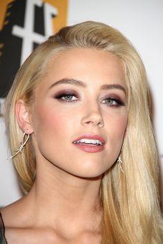 More Amber Heard <3