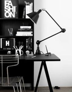 Flex Inredning: Triplex Lamp