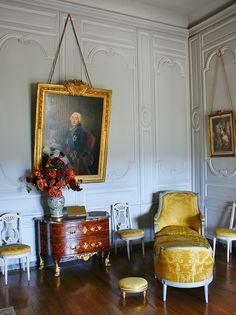 Chateau de Vaux-le-Vicomte (59) | Flickr - Photo Sharing!