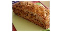 Käse-Schinken Brot ohne Hefe, ein Rezept der Kategorie Brot & Brötchen. Mehr Thermomix ® Rezepte auf www.rezeptwelt.de