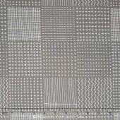 Blueberry Park - Neutral Pewter Rough Patch Yardage - Karen Lewis - Robert Kaufman — Missouri Star Quilt Co.