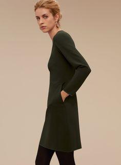 Wilfred VILARD DRESS | Aritzia