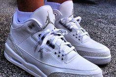 Air Jordan 3 Retro Pure Money - Jumpmanjam (11.09.2013)