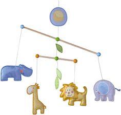 Haba 301135 - Mobile Elefant Egon