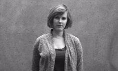 Anna van Leeuwen, foto Robin de Puy