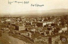 Erzurum Görünümü 1917