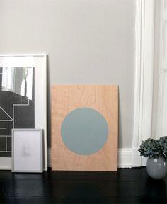 cirkel-op-hout-diy-schilderij
